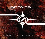 Bodycall - Mechanically Recovered Meat - front cover