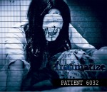 Traumatize - Patient 6032 front cover