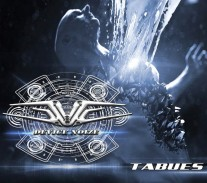 Device Noize - Tabues - CD front cover