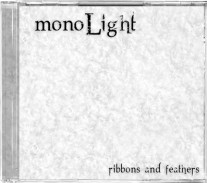 monoLight - Ribbons & Feathers