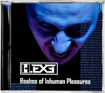 H.Exe - Realms of Inhuman Pleasures