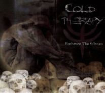 Cold Therapy - Embrace the Silence